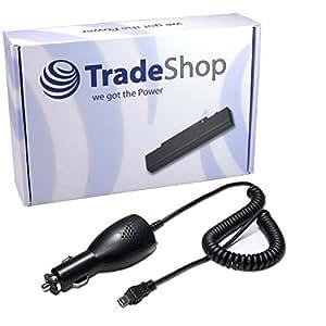 Coche Cargador Cable de carga Adaptador para Becker High Speed 78277926792779287934Highspeed II 27988