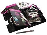 Monster High Fearbook Journal