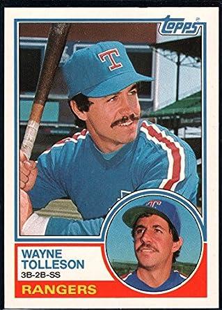 Wayne Tolleson