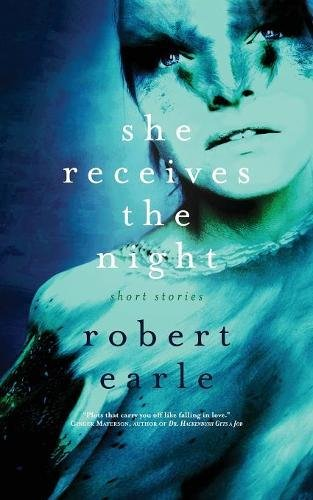 She Receives the Night pdf