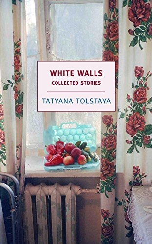 White Walls: Collected Stories (New York Review Books (Paperback)) (Stove And Flag Works)