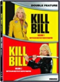 Kill Bill Vol. 1/Kill Bill Vol. 2 - Double Feature [DVD]