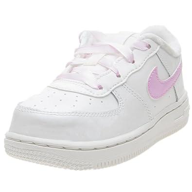 Nike Scarpe Air Force 1 (TD) CODICE 314221 130: Amazon.it