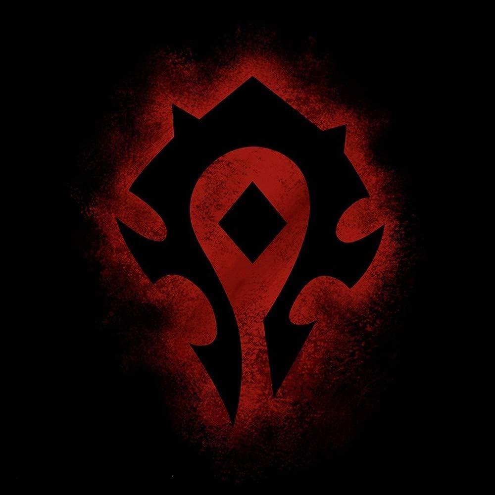 World of Warcraft T-Shirt Blizzard Entertainment Horde