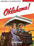 Oklahoma Vocal Selection Revised Rodgers And Hammerstein