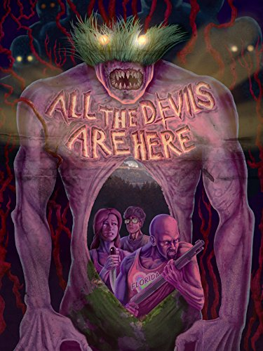 All the Devils are Here ()