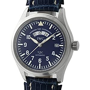 51h0MQy85wL. SS300  - IWC Pilot automatic-self-wind mens Watch IW3251-03 (Certified Pre-owned)