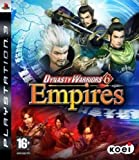 Dynasty Warriors 6: Empires (PS3)