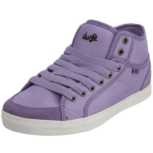 DVS Shoes RANA HI D/SG/RANA HI SP, Damen Sportschuhe - Skateboarding, türkis,  (PRPL), EU 37, (US 6½), (UK 5): Amazon.de: Schuhe & Handtaschen