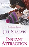 Instant Attraction by Jill Shalvis front cover