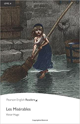 Book Level 6: Les Miserables (Pearson English Graded Readers)