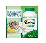 Centrum Multivitamin for Adults (425 TOTAL TABLETS including a bonus travel size bottle) (Pack of 3)