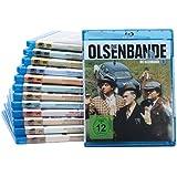 Olsenbande Set - 13 Blu-rays
