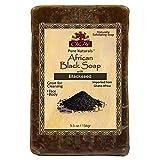 OKAY African black soap blackseed 5.5oz/156gr