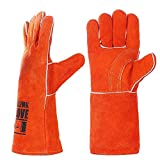 Welders Gloves Review and Comparison