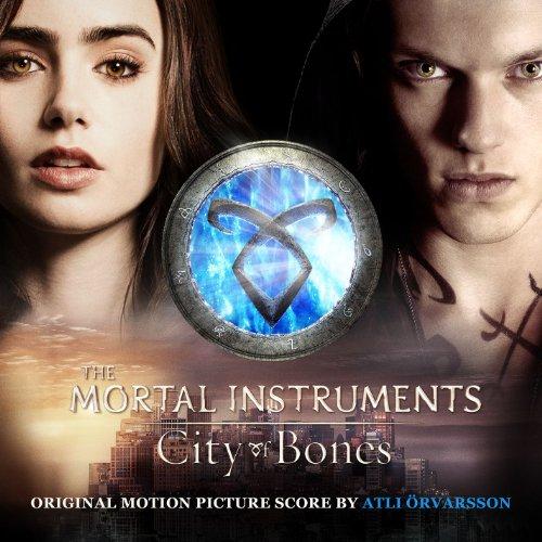 The Mortal Instruments: City of Bones (General Instrument)