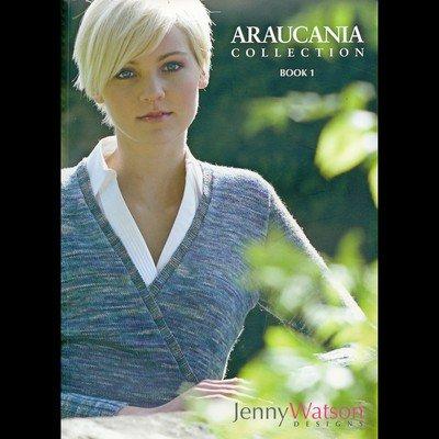 Araucania Collection Book 1 (Araucania Collection, Book 1) ()