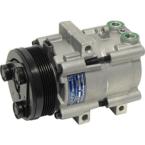 Price comparison product image UAC CO 101290C A / C Compressor