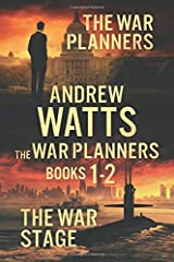 The War Planners Books 1-2: The War Planners & The War Stage Paperback
