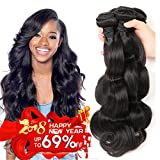 "1)Hair Material:100% unprocessed human hair  2)Hair Colour: Natural Black Color  3)Hair Grade:AAAAAAAA  4)Length:10""-26""Provide Any Mix Length According Request .  kind notes :we measure the length of hair when the hair be stretched to straig..."