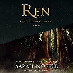 Ren: The Monster's Adventure