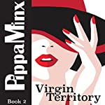Virgin Territory, Book 2 | Pippa Minx