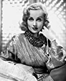 Carole Lombard Rare 8x10 Photo