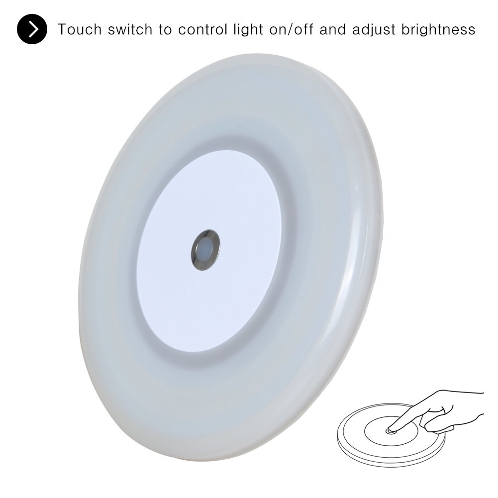 rv boat dome light 12 volt led ceiling light inbuilt touch dimmer 12 Volt Pressure Switch rv boat dome light 12 volt led ceiling light inbuilt touch dimmer switch for c er trailer