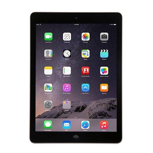 אייפד מוחדש! (Apple iPad Air MD786LL/B (iOS 8, 1GB memory, 32GB hard drive, Wi-Fi