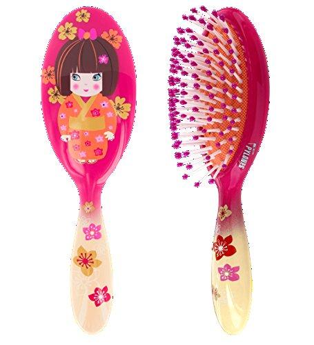 Pylones Ladypop Hairbrush Small Japanese