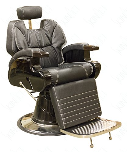 Skyline Luxury Barber Chair By Skin Act