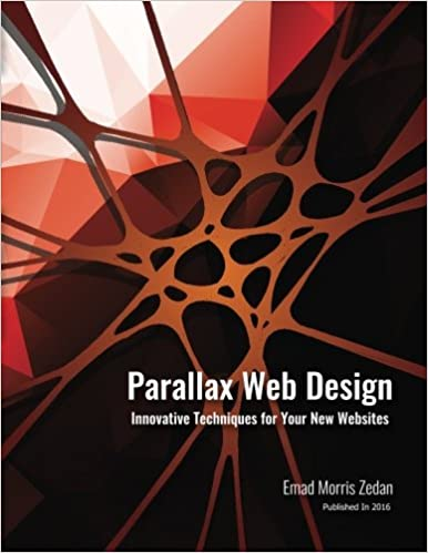 Parallax Web Design: Innovative Techniques for Your New Websites