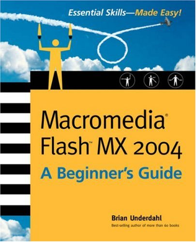 macromedia-flash-mx-2004-a-beginners-guide-beginners-guides-mcgraw-hill-2