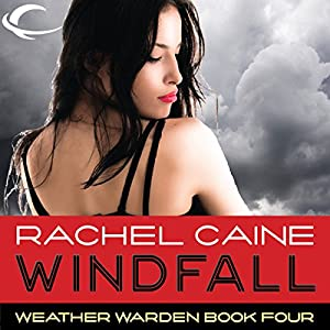 Windfall: Weather Warden, Book 4 Hörbuch