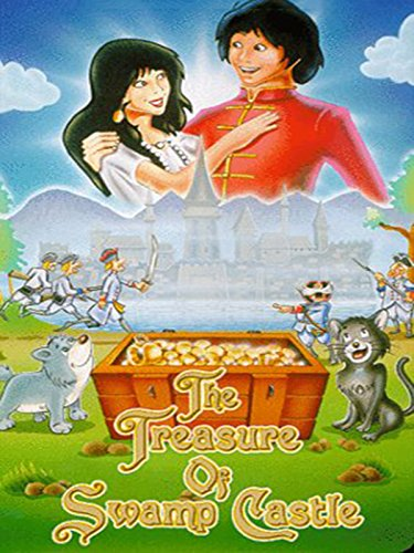 The Treasure of Swamp Castle -