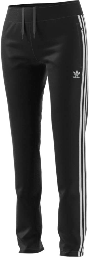 adidas pour Femme Europa Pantalon, Femme, AJ8444, Noir, 6.5