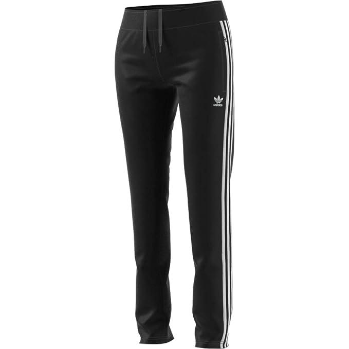 adidas Europa Pantalones, Mujer, Negro, 46 (EU): Amazon.es ...