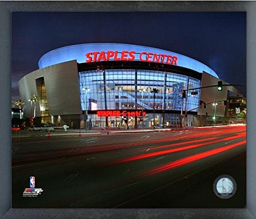 staples-center-los-angeles-lakers-nba-photo-size-17-x-21-framed