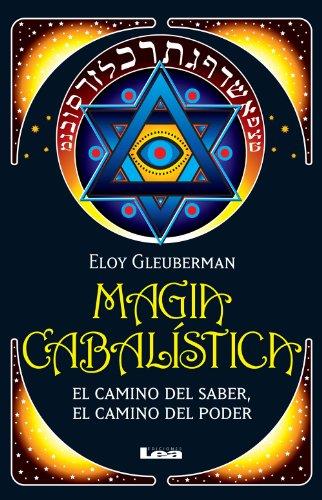 Magia cabalística (Armonia / Harmony) (Spanish Edition)