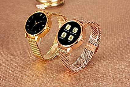 Amazon.com: Morjava V360 Men Women Fashion Sport Siri ...
