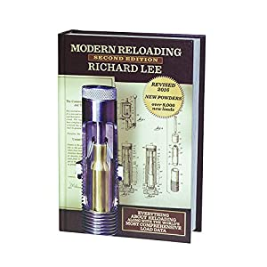 Modern Reloading Second Edition Review
