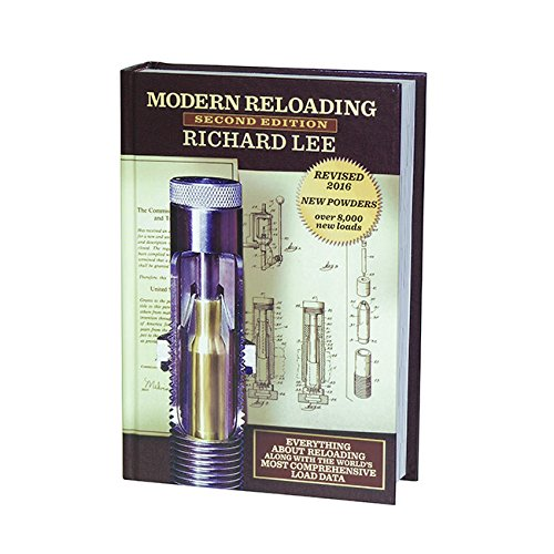 Modern Reloading Second Edition