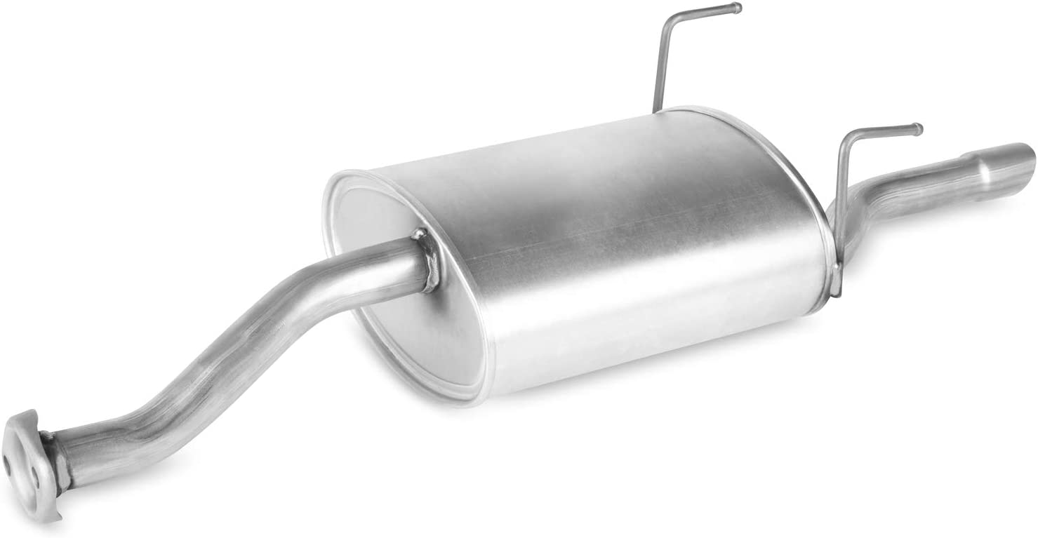 Bosal 281-737 Exhaust Silencer