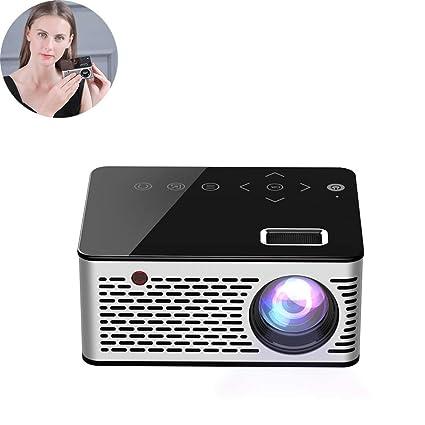 ZYLFN Mini proyector, 100
