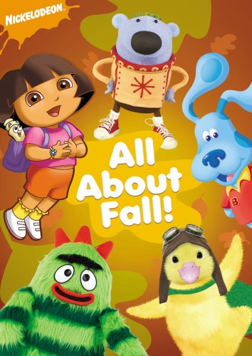 All About Fall -