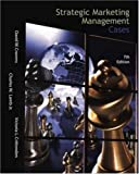 img - for Strategic Marketing Management Cases w/Excel Spreadsheets book / textbook / text book