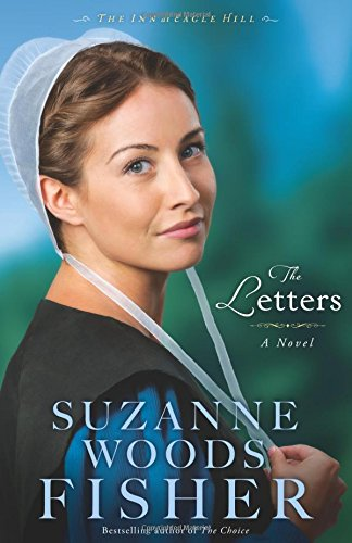 the-letters-a-novel-the-inn-at-eagle-hill-volume-1