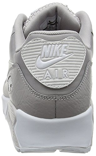 Mujer Atmosphere Se 005 Gris 90 Zapatillas para de White Vast Nike Grey Gimnasia Air Grey MAX 8vxwvgB