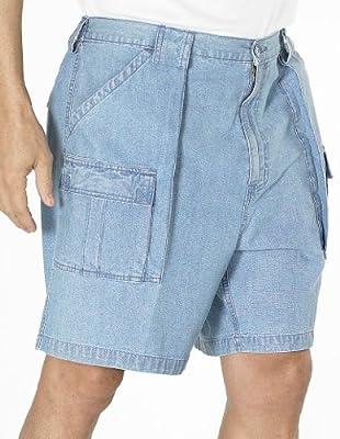 Weekender Men's Trader 6-Pocket Cargo Short