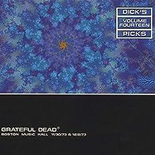 Dick's Picks Vol. 14 - Boston Music Hall 11/30/73 & 12/2/73